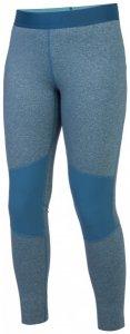 Salewa - Women's Pedroc Winter PL Tights - Laufhose Gr 36;40 blau;rot/rosa