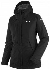 Salewa - Women's Puez Clastic PTX 2L Jacket - Hardshelljacke Gr 38 schwarz
