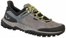Salewa - Women's Wander Hiker GTX - Multisportschuhe Gr 7,5 grau/schwarz