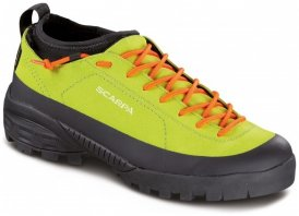 Scarpa - Haraka GTX - Sneaker Gr 36,5;37,5 schwarz