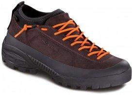 Scarpa - Haraka GTX - Sneaker Gr 36,5 schwarz