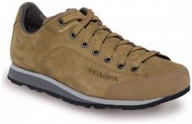Scarpa - Margarita Leather - Sneaker Gr 37 braun