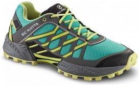 Scarpa - Women's Neutron - Trailrunningschuhe Gr 41,5 türkis