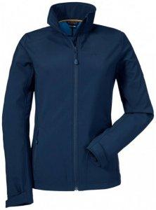 Schöffel - Women's Softshell Jacket Tarija - Softshelljacke Gr 36 blau