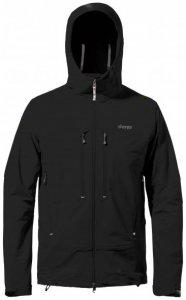 Sherpa - Jannu Jacket - Softshelljacke Gr XL schwarz