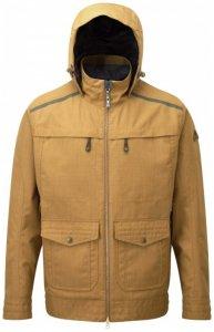 Sherpa - Norgay Jacket - Winterjacke Gr M braun/beige