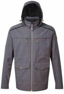 Sherpa - Norgay Jacket - Winterjacke Gr XXL grau/schwarz