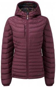 Sherpa - Women's Nangpala Hooded Jacket - Daunenjacke Gr L;M;S;XL blau/türkis;lila