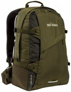 Tatonka - Husky Bag 28 - Daypack Gr 28 l schwarz/oliv