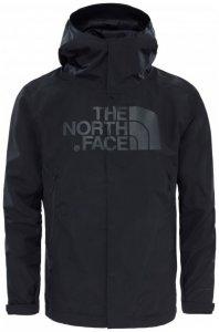 The North Face - Drew Peak Jacket - Hardshelljacke Gr XXL schwarz