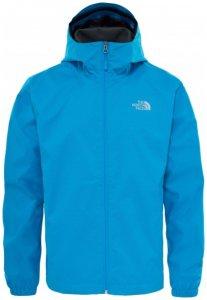 The North Face - Quest Jacket - Hardshelljacke Gr M blau