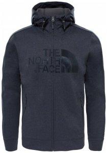 The North Face - Tansa Hoodie - Fleecejacke Gr M schwarz