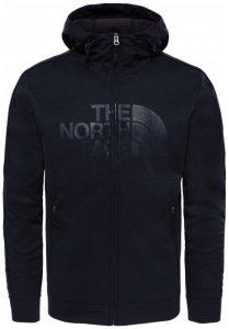 The North Face - Tansa Hoodie - Fleecejacke Gr L schwarz