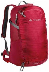 VAUDE Wizard 24+4 - Wanderrucksack (indian red)