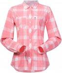 BERGANS Jondal Lady Shirt LS - Langarmhemd