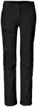 JACK WOLFSKIN Activate Pants Women - Softshellhose