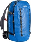 ABS P.Ride Base Unit Compact + Pride18 Lawinenrucksac (Blau)