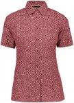 CMP Damen Funktions Bluse (Größe L, Pink)