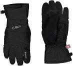 CMP Damen Ski Handschuhe (Schwarz) | Skihandschuhe > Damen