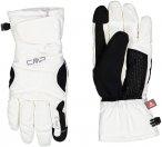 CMP Damen Ski Handschuhe (Weiß) | Skihandschuhe > Damen