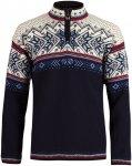 Dale of Norway Herren Vail Pullover (Größe S, Blau)   Pullover > Herren
