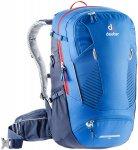 Deuter Herren Trans Alpine 30 Rucksack (Blau)
