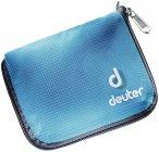 Deuter Zip Wallet RFID Block (Blau)