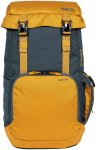 Evoc Bergzeit Mission 22L Rucksack (Gelb) | Daypacks