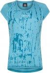 La Sportiva Damen Core T-Shirt (Größe S, Blau)