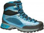 La Sportiva Damen Trango Trk GTX Schuhe (Größe 37.5, Blau)