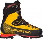 La Sportiva Nepal Cube GTX Schuhe (Größe 44, Gelb)