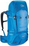 Lowe Alpine Herren Mountain Ascent 40:50 Rucksack (Blau)