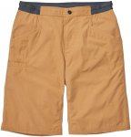 Marmot Herren Rubidoux Shorts (Größe XL, Braun)