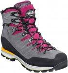 Meindl Damen Air Revolution 4.1 GTX Schuhe (Größe 37, Grau)