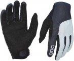 POC Essential Mesh Handschuhe (Größe XS, Schwarz)