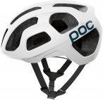 POC Octal Fahrradhelm (Größe S, Weiß)