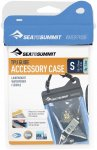 Sea to Summit TPU Accessory Case (Blau)