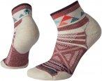 Smartwool Damen Phd Outdoor Light Pattern Mini Socken (Größe 36, 34, 35, 37, B