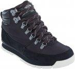 The North Face Damen Back to Berkeley Redux Schuhe (Größe 37, Schwarz)