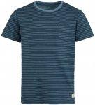 Vaude Herren Arendal II T-Shirt (Größe S, Blau)