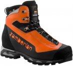 Zamberlan Herren Brenva GTX RR Schuhe (Größe 43.5, Orange)