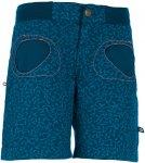 E9 Damen Onda Shorts (Größe M, Blau)