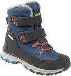 Meindl Kinder Altino Junior GTX Schuhe (Größe 38, Blau)