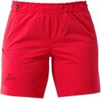 Mountain Equipment Damen Comici Trail Shorts (Größe M, Pink)