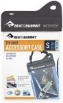 Sea to Summit TPU Accessory Case (Schwarz)