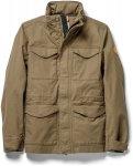 Timberland Herren M65 CLS Jacke (Größe S, Grün)