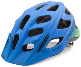 Giro Hex Helmet Matte Turquoise/Black Speckle Mountainbike Helme 2016, Gr. 59