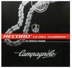 Campagnolo Record 10-f. Kette C10 Ultra Narrow