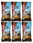 CLIF Bar Nut Butter Filled Chocolate Hazelnut Butter Bar 6x50g