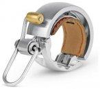 Knog Oi Luxe Fahrradklingel, Gr. 22.2mm